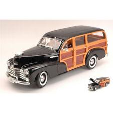 Articoli di modellismo statico WELLY Scala 1:18 per Chevrolet