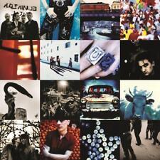U2-Achtung Baby-Vinilo Nuevo 180g 2LP + MP3-Pedido Previo - 27th de julio de
