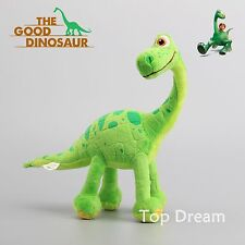 2016 Movie The Good Dinosaur Arlo Plush Doll Soft Stuffed Toy 11'' Xmas Gift