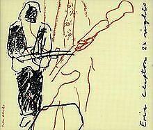 24 Nights (Live from Royal Albert Hall) von Clapton,Eric | CD | Zustand gut