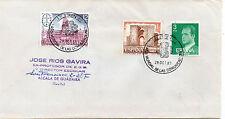 España Año Internacional de las Comunicaciones 1983 (CC-918)