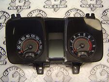 11 2011 Camaro SS OEM Speedometer Cluster MPH KPH Convertible 12K
