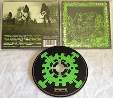 Type O Negative - The Origin Of The Feces CD OOP ROADRUNNER carnivore swans odio