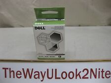 Dell Ink Series 9 Black MK990 New Genuine 926 V305 Factory Sealed Box