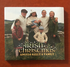 CD Musik - Angelo Kelly & Family - Irish Christmas - Neu & OVP