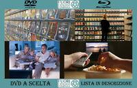LOTTO STOCK DVD FUORI CATALOGO RARI LISTA DESCRIZIONE DALLA ( I ) ALLA ( N )