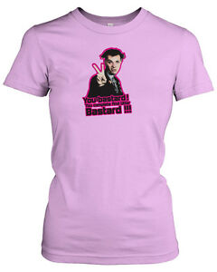 The Young Ones ' You complete and Utter...' Funny Tribute Tshirt Rik Mayall Gift