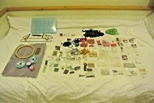 Gran selección Perlas De Vidrio/Lentejuelas/accesorios para la fabricación de joyas & Bordado
