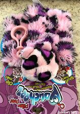 Pillow Pets Poucheez Lulu Leopard new