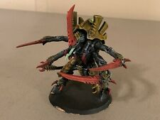 SPRING SALE! Warhammer 40k Lot 21 AWESOME PAINTED TYRANIDS SWARMLORD