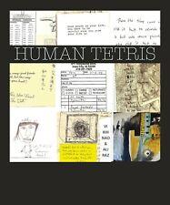 Human Tetris by Vi Khi Nao & Ali Raz BRAND NEW