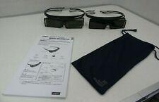 3D Samsung Glasses SSG-4100GB Active 3D Glasses (4)
