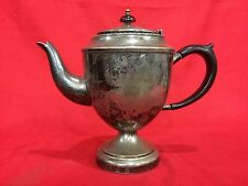 GOLF RARE TROPHY WGC CLUB CHAMPIONSHIP WON BY A.D WILSON 1951 WILSON STAFF GOLF