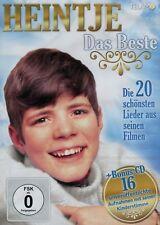 Heintje : Das Beste (DVD & CD)