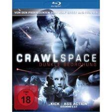 Crawlspace: Dunkle Bedrohung Blu-ray V. d. Produzenten v. Wolf Creek u. Red Hill