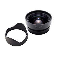 GW-3 Wide Angle Conversion Lens 21mm RICOH japan