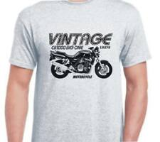Honda CB1000 Big One 94 inspired motorbike art shirt tshirt