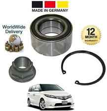 FOR HONDA ELYSION 2004--> 2.4 I VTEC MPV NEW FRONT WHEEL BEARING KIT