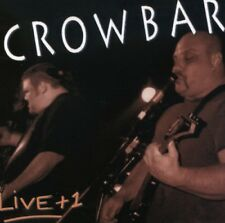 Crowbar - Live + 1 [New CD]