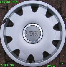 Audi Radkappe 15 Zoll Einzelstück A2 A3 A4 A6