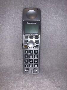 Panasonic KX-TGA101S Handset KX-TG1031 KX-TG1032 KX-TG1033 KX-TG1034 KX-TG1035