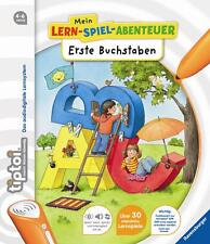 "RAVENSBURGER tiptoi 00609 - BOOK - MY EDUCATIONAL GAME ADVENTURE ""FIRST LETTERS"""