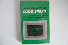 Augmenter votre code de vitesse (origine cassettes cassettes seulement)... radio _ trader _ irlande.