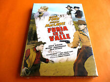 FURIA EN EL VALLE / The Sheepman - Glenn Ford / Shirley MacLaine - Precintada