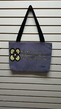 Tammy:Tapestry Tote Bag Purse Mirror Mirror/African American Art/Black Americana