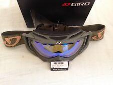 Masque ski Giro modele Root Super Fit Full Homme