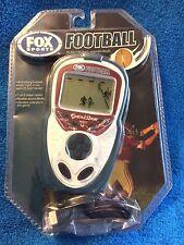 FOX SPORTS: FOOTBALL ELECTRONIC HANDHELD GAME