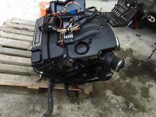 Motor N42 N42B20A 143PS BMW 3 E46 318i 75TKM UNKOMPLETT