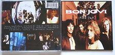 BON JOVI - These days - CD