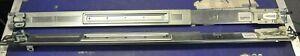 IBM Lenovo X3550 M4 1U X3650 M4 2U Server Rack Mount Rail 94Y6625