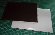 GOMMA Di Acciaio 200mm x 300mm Magnetico movimento VASSOIO (METALLO FERRO)