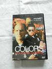 Colors Colori Di Guerra Film DVD Robert Duvall Sean Penn