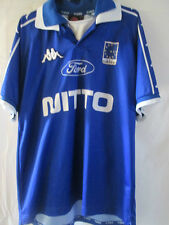 fisicela genk 2000-2001 Home Football Shirt Size Large /9337