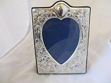 Birmingham Antique Solid Silver