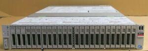 Sun Fire X4270 M2 2x Quad-Core E5620 2.4GHz 144GB Ram 3x caddies 2x PSU Server