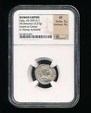 Orderly Philippe Ii 247-249 Antoninianus Roman Imperial (27bc-96ad)