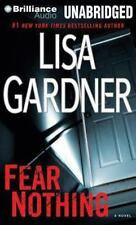 Detective D. D. Warren: Fear Nothing 7 by Lisa Gardner (2014, MP3 CD,...