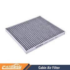 AC Carbonized Cabin Air Filter C35865 For Nissan Versa Hyundai Kia US#