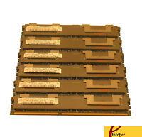 48GB (6X8GB) DELL PRECISION WORKSTATION T5500 T5600 T7500 T7600 Memory