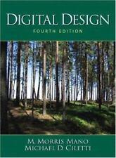 Digital Design [4th Edition]