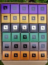 Nestle Nespresso Original Line Variety Pack Espresso Coffee Pods 300 Capsules.