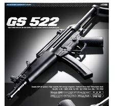 New Academy GS 522 Air Gun Airsoft Gun Rifle #17108 ABS Model Kit BB Scale Toy