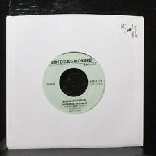 "Bob McPhadden - The Mummy 7"" Mint- Underground URC 1174 Canada"