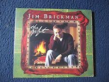 The Gift [Audio CD] Jim Brickman and Susan Ashton