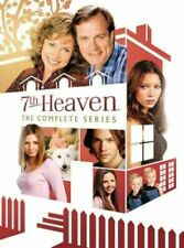 7th Heaven: The Complete TV Series (DVD Set)