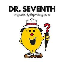 Doctor Who: Dr. Seventh (Roger Hargreaves) by BBC Children's Books...